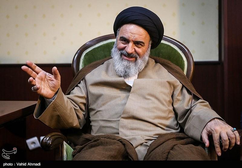 سید محمد حسینی شاهرودی نماینده ولی فقیه کردستان