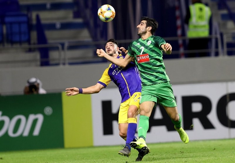 ACL: Zob Ahan, Al Nassr Match Postponed