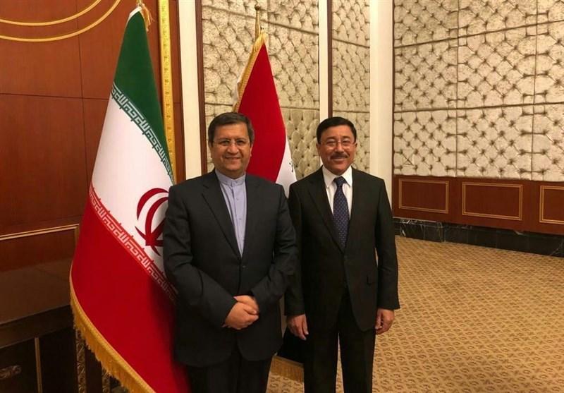 اولین قسط مطالبات ایران از عراق به حساب بانک مرکزی واریز شد