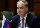 آنتونوف: تحریم آمریکا علیه موسسه روسی غیرقانونی است