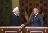 گزارش: بیانیه مهم و راهبردی ایران و عراق؛ عزم راسخ برای اجرای عهدنامهها