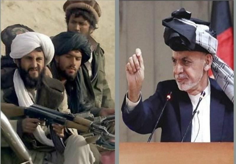 سخنگوی طالبان: حرفهای اشرف غنی درباره تلفات طالبان تبلیغات انتخاباتی است