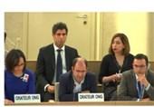 نماینده ایران در شورای حقوق بشر: تحریم تأثیر نامطلوبی بر اقشار آسیب پذیر جامعه گذاشته است