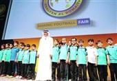 کاندیدای اماراتی ریاست AFC: طی یک سال فوتبال آسیا را متحول میکنم