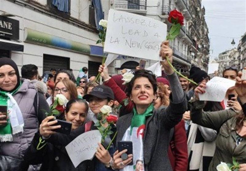 موفقیت اعتراضات الجزایر امید ملت مصر را زنده کرد