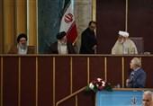 نگاهی به انتخابات هیئت رئیسه دوره پنجم مجلس خبرگان + جدول