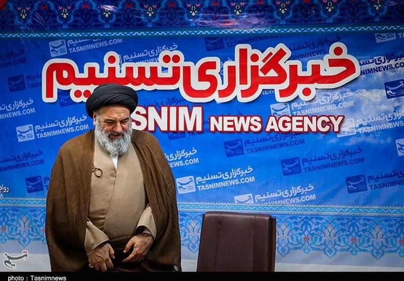 نماینده ولیفقیه در استان کردستان از خبرگزاری تسنیم بازدید کرد
