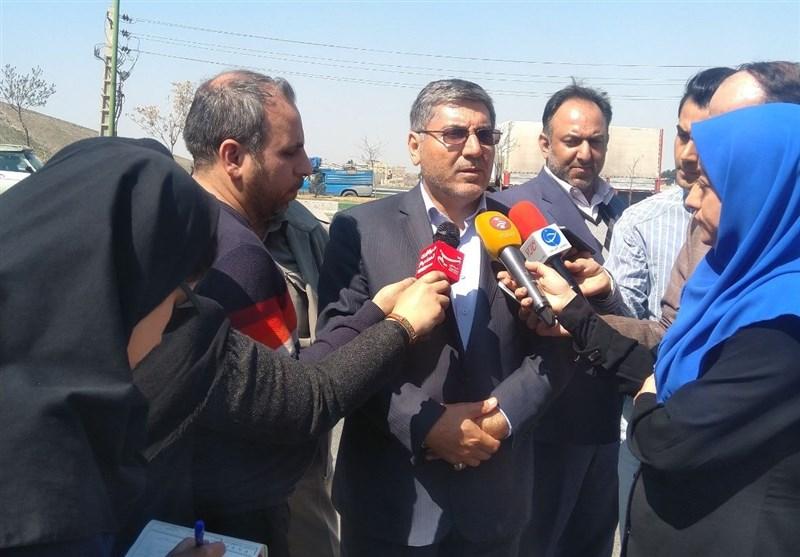وزارت نیرو و شهرداری تهران برای رفع بوی نامطبوع محور تهران- قم فعال شوند
