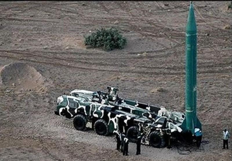 گزارش: ماجرای شلیک اولین موشک بالستیک توسط ایران
