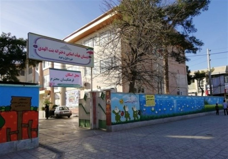 """کموکیف مراکز """"اسکان نوروزی"""" آموزشوپرورش چگونه است؟"""