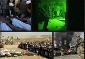 کشته شدن 40 غیرنظامی بر اثر حملات نیروهای آمریکایی در افغانستان