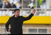 اصفهان| امیر قلعهنویی: به کسب سهمیه آسیا و قهرمانی در لیگ فکر میکنیم/ تیمی که الهلال را شکست میدهد، قدرتمند است