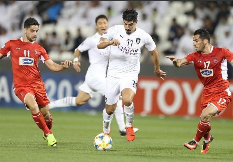 لیگ قهرمانان آسیا| پرسپولیس با 6 بازیکن یک اخطاره به دنبال راهی آسان برای صعود