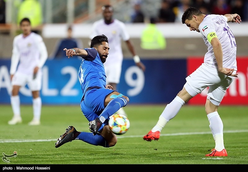 Al Ain, Esteghlal Aim to Conclude ACL Season on Positive Note