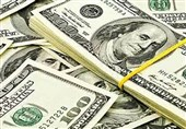 ڈالر کی قدرمیں کمی کا رجحان جاری