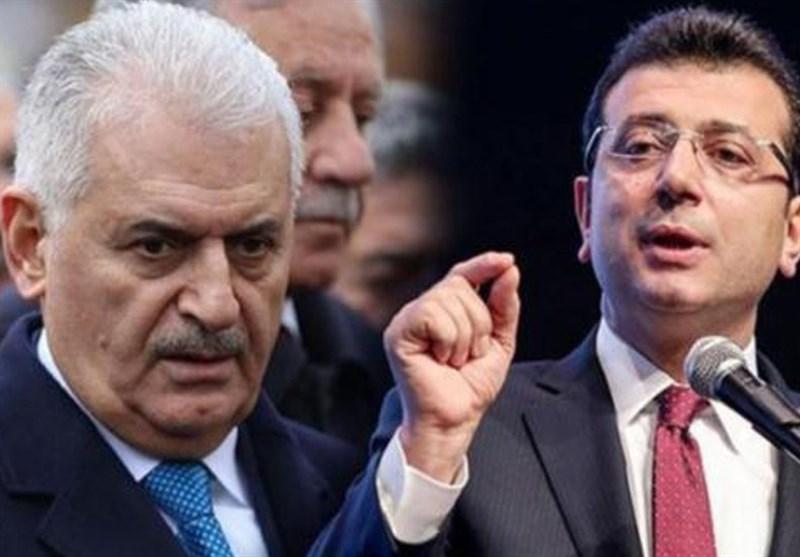 یادداشت تسنیم|انتخابات استانبول و راههای پیش روی احزاب