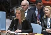 اتحادیه اروپا خواستار حفظ پیمان موشکی بین آمریکا و روسیه است