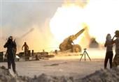 کشته شدن 12 تروریست و انهدام مقرهای داعش در عراق