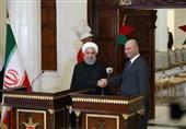 الاخبار تحلیل کرد: پیامهای چند جانبه سفر روحانی به عراق