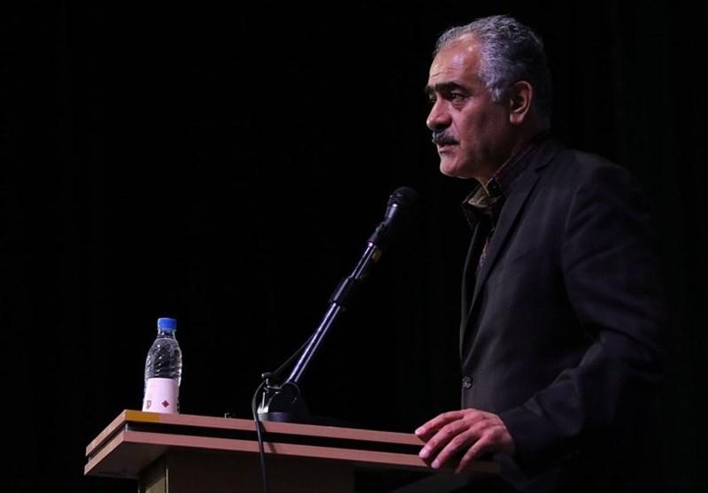 گلمحمدی: جداییام از اداره کل ورزش به خاطر حواشی هیئت فوتبال نبود/ پرونده به مراحل پایانی نزدیک شده است