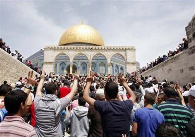 إعادة فتح المسجد الأقصى بعد 70 یوماً من إغلاقه