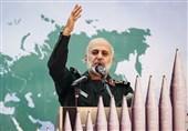 سرلشکر رشید: زمان و دامنه جنگ با ایران در کنترل هیچ کسی نخواهد بود