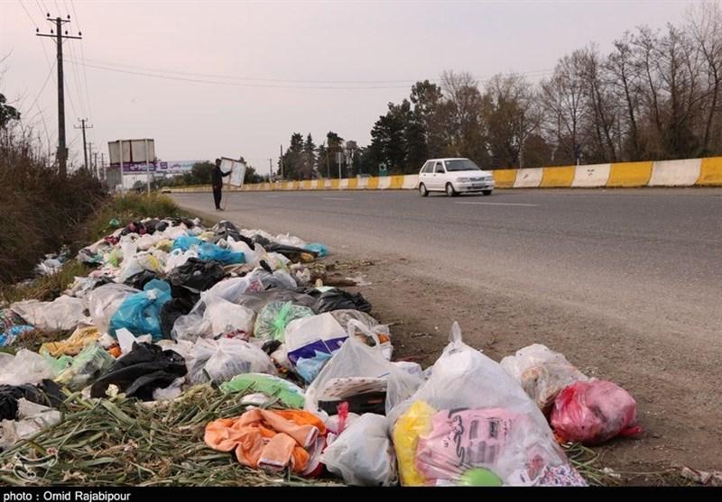 آمادهباش محیطبانان گیلانی برای جلوگیری از رهاسازی زباله در روز طبیعت