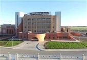 ورودی دردسرساز بیمارستان بهلول گناباد برای مردم؛ مسئولان: مشکل ورودی بهزودی حل میشود