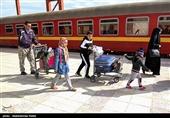 وزارت راه: افزایش 20درصدی قیمت بلیت قطار هنوز نهایی نشده؛ وزیر باید امضا کند