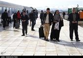 اخبار اربعین 98  امکان انتقال ریلی زائران کرمانی تا مرز فراهم شد