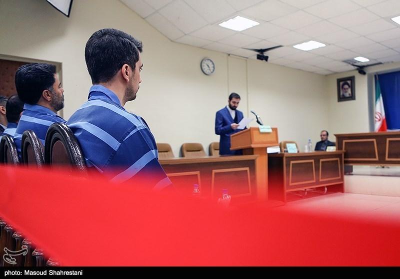 خرید ۳۳ هزار متر جنگل توسط سرپرست موسسه مالی البرز ایرانیان با ۵ برابر ارزش واقعی