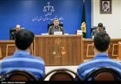 نماینده دادستان: البرز ایرانیان از نطفه با زدوبند تأسیس شد/ نقش بانک مرکزی در وقوع فساد موسسات مالی