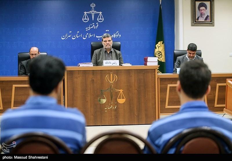 سرپرست موسسه مالی البرز ایرانیان: هیچ اشتباهی نکردم/بانک مرکزی به ما مجوز داده بود