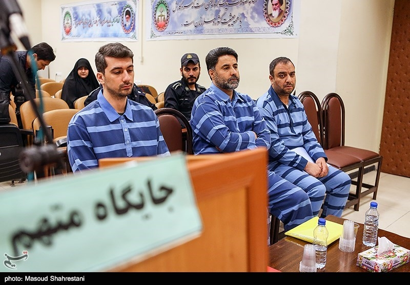 پرداخت 248 فقره تسهیلات کلان با سود کمتر از 4 درصد به برخی مدیران البرز ایرانیان