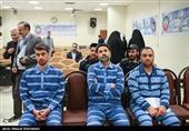ختم رسیدگی پرونده متهمان موسسه البرز ایرانیان صادر شد