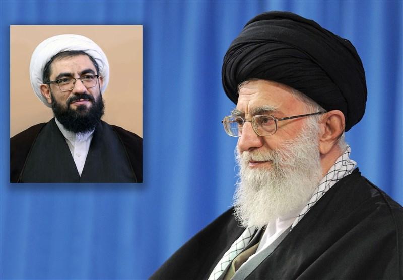 امام خامنهای نماینده ولیفقیه و امام جمعه شهر همدان را منصوب کردند