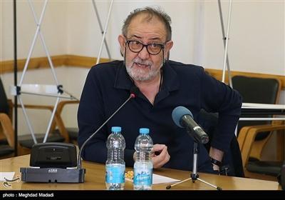 محمد فرنود عکاس پیشکسوت