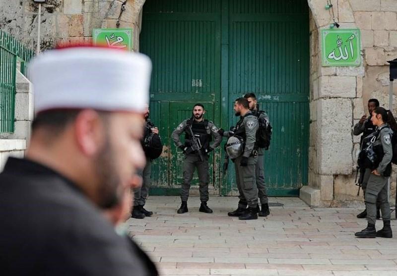 توطئه مشترک عربستان و امارات علیه مسجدالاقصی/ درخواست علمای فلسطین از اعراب برای دفاع از مسجدالاقصی