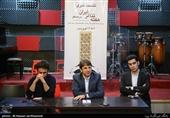 نشست خبری هفته تئاتر ایران در مسکو