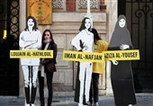 Saudi Women's Rights Activists Stand Trial in Criminal Court