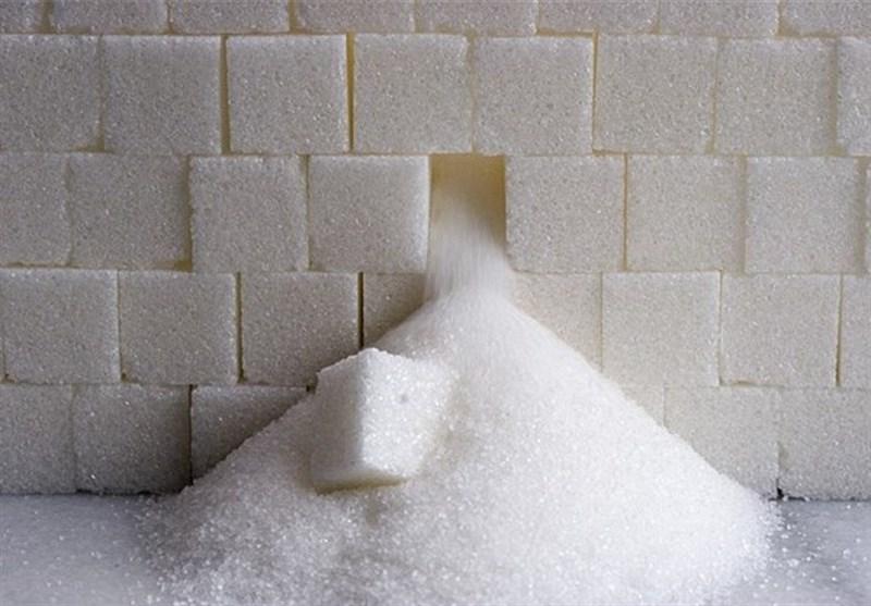 یک انبار شکر احتکار شده در شیراز کشف شد