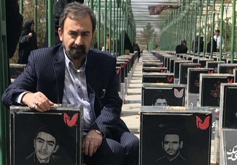 روایت مجری تلویزیون از ماجرای شهادت برادرش در عملیات بدر