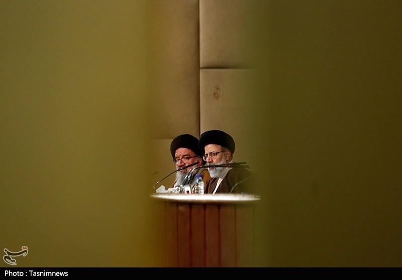 جلسه پایانی ششمین دوره مجلس خبرگان رهبری
