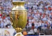 فوتبال جهان| میزبانی مشترک کلمبیا و آرژانتین از کوپا آمریکا 2020