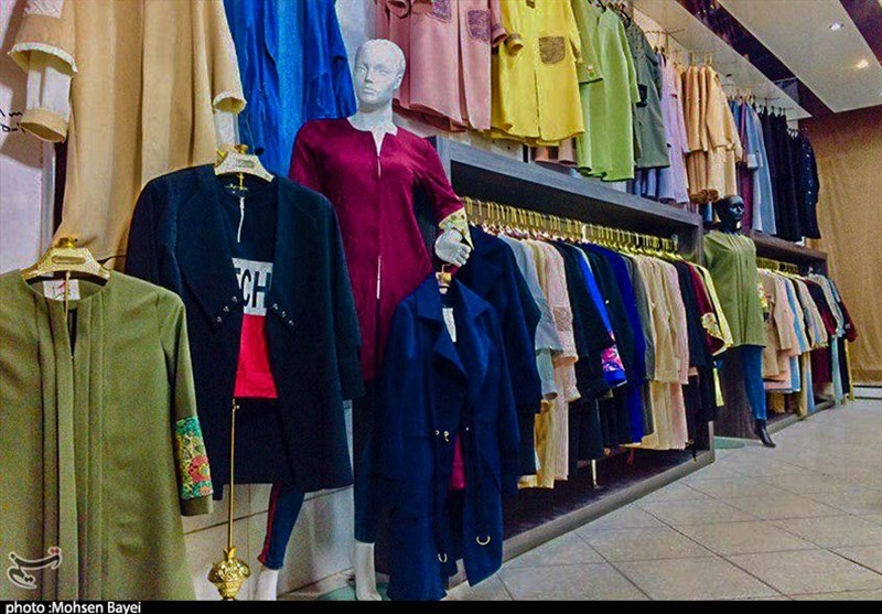 کاهش 70 درصدی توان خرید با افزایش قیمت پوشاک شب عید در کاشان