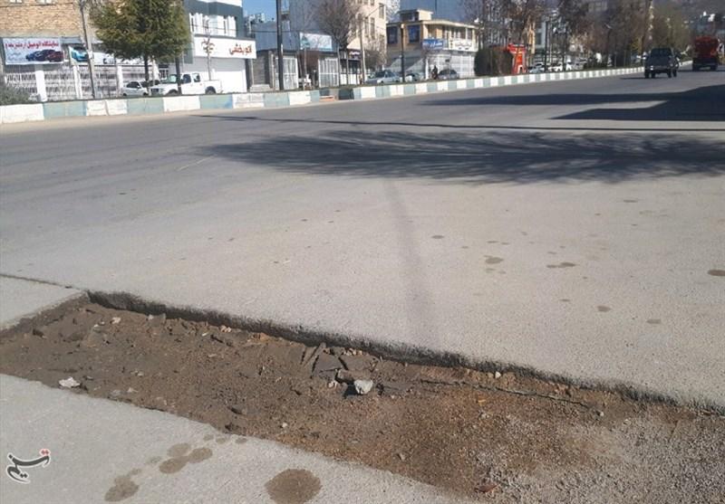 رقص چاله چولهها در خیابانهای یاسوج؛ خوش آمدگویی به مسافران با کندهکاری+تصاویر