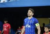 اعلام شرایط بازیکن برزیلی الهلال برای بازی برابر استقلال