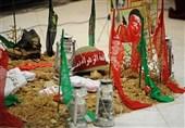 یادواره شهدای ارتش در مشگینشهر برگزار شد