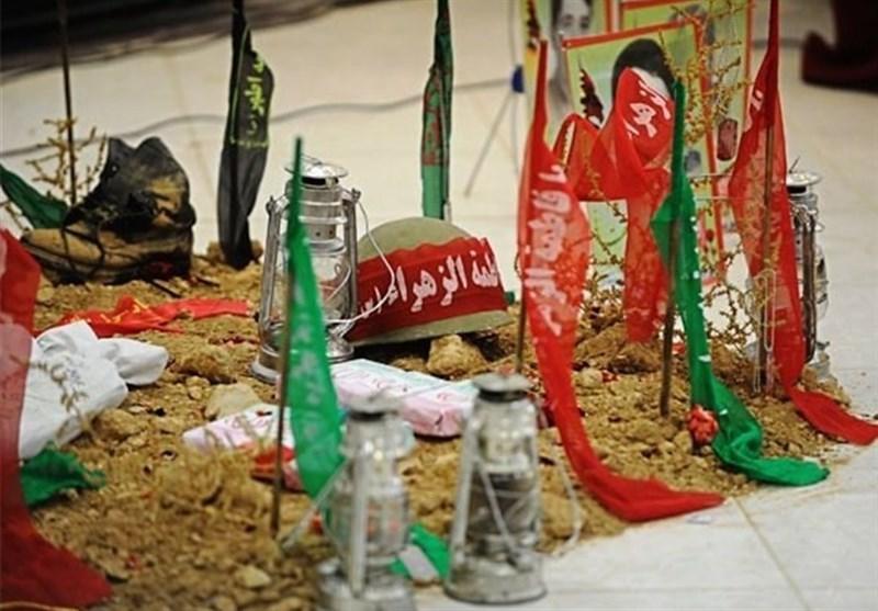 بوشهر| یادواره سرداران، 117 شهید و 14 شهید گمنام شهرستان دیر برگزار میشود