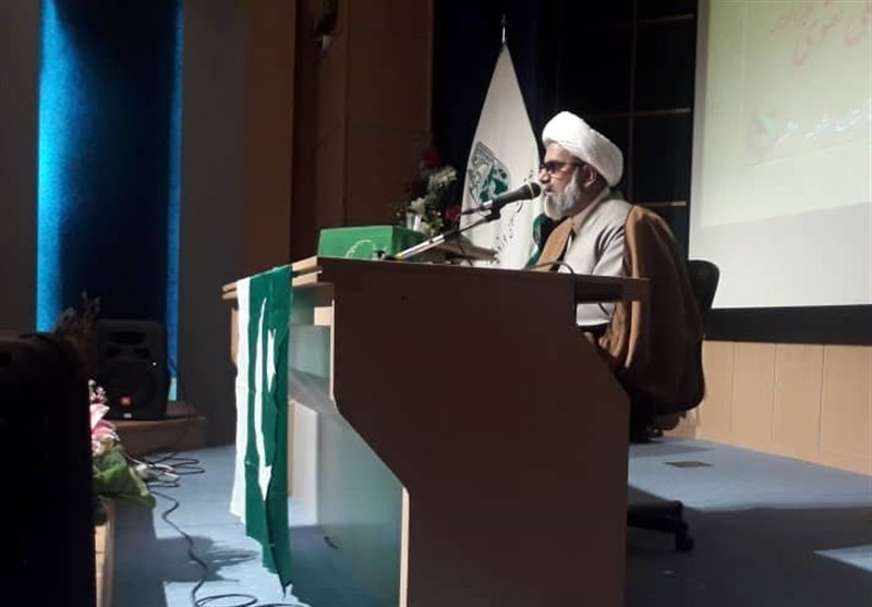 دبیرکل مجلس وحدت مسلمین: شهید نقوی آموزگار انقلابیون پاکستان بود +تصاویر